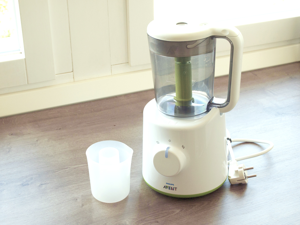 Philips Avent Dampfgarer | MommyCircle